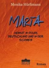 Cover-Bild Marta
