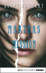 Cover-Bild Marthas Mission