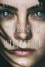 Cover-Bild Marthas Widerstand
