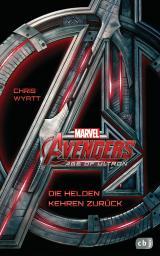 Cover-Bild Marvel Avengers Age of Ultron