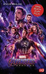 Cover-Bild Marvel Avengers – Endgame