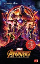 Cover-Bild Marvel Avengers – Infinity War -