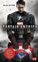 Cover-Bild Marvel Captain America – The First Avenger