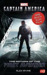 Cover-Bild Marvel Captain America – The Return of the First Avenger