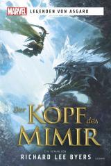 Cover-Bild Marvel | Legenden von Asgard – Der Kopf des Mimir