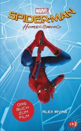 Cover-Bild Marvel Spider-Man - Homecoming