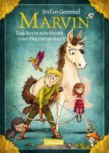 Cover-Bild Marvin