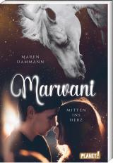 Cover-Bild Marwani
