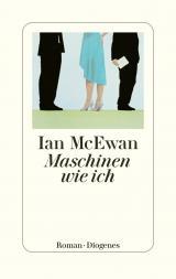 Cover-Bild Maschinen wie ich