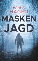 Cover-Bild Maskenjagd