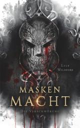 Cover-Bild Maskenmacht