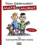 Cover-Bild Mats und Murat (inkl. CD der VDSIS-Jungs)