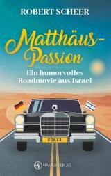 Cover-Bild Matthäus-Passion