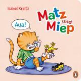 Cover-Bild Matz & Miep - Aua!