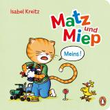 Cover-Bild Matz & Miep - Meins!