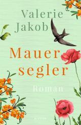 Cover-Bild Mauersegler
