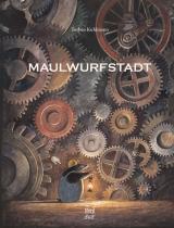 Cover-Bild Maulwurfstadt