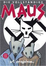 Cover-Bild Maus