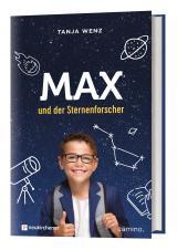 Cover-Bild Max und der Sternenforscher