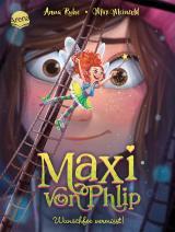 Cover-Bild Maxi von Phlip (2). Wunschfee vermisst!