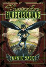 Cover-Bild Maximilian Flügelschlag