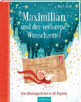 Cover-Bild Maximilian und der verlorene Wunschzettel
