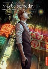 Cover-Bild Maybe someday Light Novel