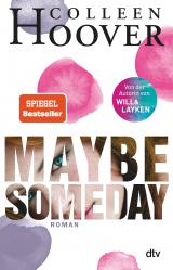 Cover-Bild Maybe Someday