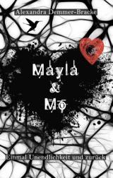 Cover-Bild Mayla & Mo - Einmal Unendlichkeit und zurück