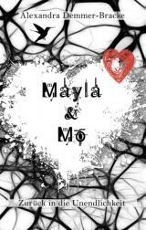 Cover-Bild Mayla & Mo - Zurück in die Unendlichkeit