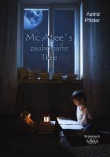 Cover-Bild Mc Atee`s zauberhafte Tiere