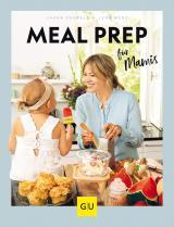 Cover-Bild Meal Prep für Mamis