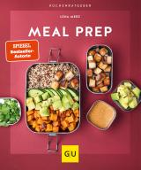 Cover-Bild Meal Prep