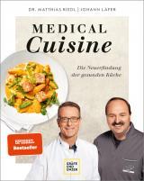 Cover-Bild Medical Cuisine