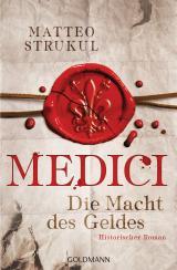 Cover-Bild Medici - Die Macht des Geldes