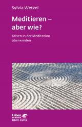 Cover-Bild Meditieren - aber wie?