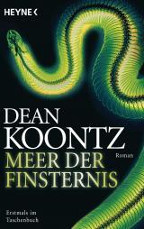 Cover-Bild Meer der Finsternis