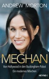 Cover-Bild Meghan