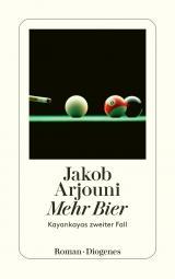 Cover-Bild Mehr Bier