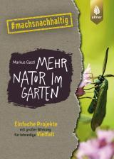 Cover-Bild Mehr Natur im Garten