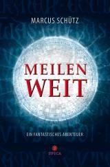 Cover-Bild Meilenweit