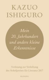 Cover-Bild Mein 20. Jahrhundert und andere kleine Erkenntnisse