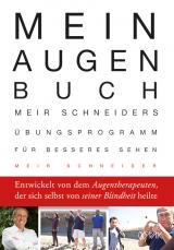 Cover-Bild Mein Augen-Buch