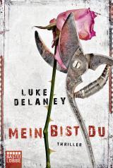 Cover-Bild Mein bist du