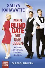 Cover-Bild Mein Blind Date mit dem Leben