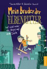 Cover-Bild Mein Bruder der Elbenritter