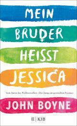 Cover-Bild Mein Bruder heißt Jessica