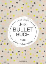 Cover-Bild Mein Bullet Buch