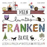 Cover-Bild Mein buntes Franken-Buch