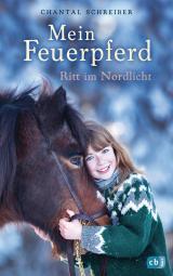 Cover-Bild Mein Feuerpferd - Ritt im Nordlicht